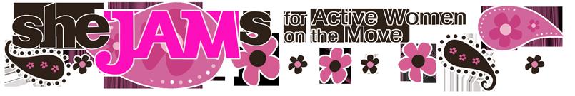 sheJAMs Logo